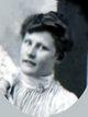 """Florena Mae """"Flora"""" <I>McIntire</I> Haffner"""