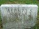 Alonzo S. Barnes
