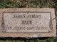 James Albert Baer
