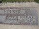 Donald Eugene Houser