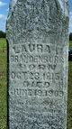 Laura Jane <I>Beard</I> Brandenburg