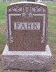 Peter Fredrick Fahk