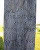 William Alexander Hashbarger