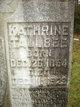 Profile photo:  Aementa Katherine <I>Fletcher</I> Taulbee
