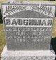 Amanda <I>Stump</I> Baughman