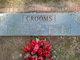 Tommie Crooms