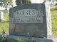 Emma E. <I>Cook</I> Barnes