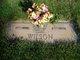 Walter J Wilson