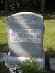 "Catherine ""Kate"" <I>Ritschie</I> Holderbaum"