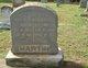 Laura Ann <I>Baldwin</I> Martin