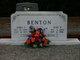 Profile photo:  Ruby D <I>Barron</I> Benton