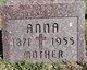 Anna Stancyk