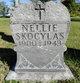 Nellie <I>Stancyk</I> Skocylas