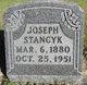 Joseph Stancyk