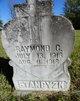 Raymond G Stancyzk
