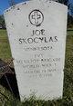 Joe Skocylas