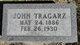 John Tragarz