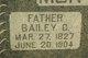 Bailey Christopher Montgomery