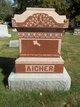 Profile photo:  Katharine <I>Immel</I> Aicher