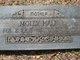 Profile photo:  Molly Mary <I>Poteet</I> Hale