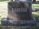 Freda Mathilda <I>Larson</I> Nelson