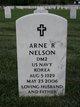 Arne R Nelson