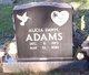 Profile photo:  Alicia Dawn Adams