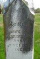 Rachel Elizabeth <I>Moss</I> Archibald
