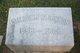 "Elizabeth M. ""Mollie"" <I>Humphreys</I> Cannon"