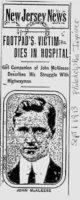 John A. McAleese