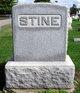 Profile photo:  George Stine