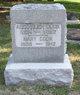 "Profile photo:  Mary C ""Aunt Polly"" <I>Norton</I> Cook"