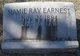 Mamie Ray Earnest