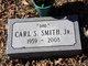 Profile photo:  Carl S. Smith, Jr