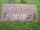 Daisy Mae <I>Hiser</I> Anderson