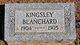 Kingsley Blanchard