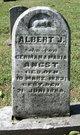 Profile photo:  Albert J Angst