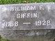 William F. Giffin