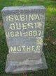 Sabina <I>Elwell</I> Guest