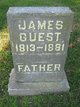 James Meredith Guest