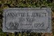Annette Locke <I>Jewett</I> Folsom