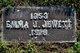 Emma J <I>Buxton</I> Jewett