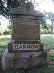Sarah Josephine <I>Hickman</I> Darrow