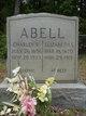 Profile photo:  Charley Warren Abell
