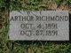 Arthur Richmond