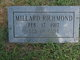 Millard Richmond