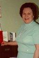 Profile photo:  Clara <I>Mayden</I> Collard