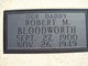 Profile photo:  Robert M Bloodworth
