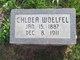 Chloea Woelfel