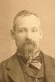 Johann Ole Johnson